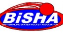 Logo British Inline Skater Hockey Association (BISHA)