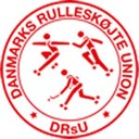 Logo Danish Rollerskating Association - Danmarks Rulleskøjte Union (DRsU)