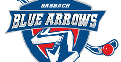 Bild Blue Arrows Sasbach